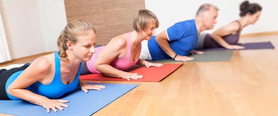 Rainer Fitness- und Gesundheitsstudio Lieboch - Dein kompetenter Partner für Bewegung und Gesundheit