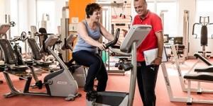 individuelle Fitness Trainingsplanung
