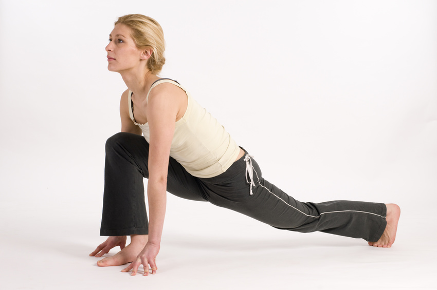 Yoga Finde Deinen individuellen Yoga-Weg…